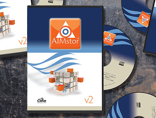 AIMstor DVD Software ~ Image 5