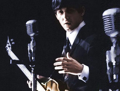 McCartney ~ Image 2