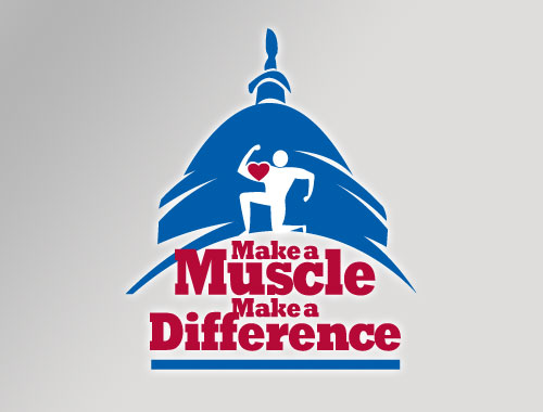Muscle Difference ~ Image 2
